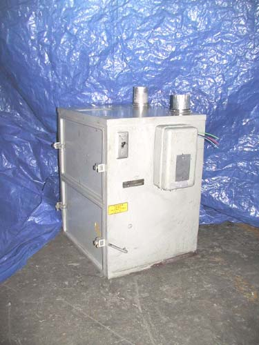 500 CFM, ROCKWELL, No. 54, 2 HP, 3 phase