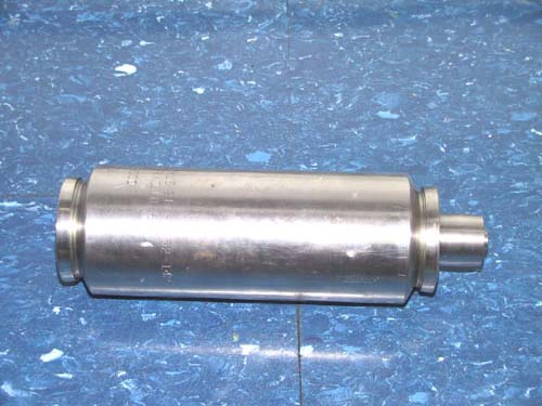 SPINDLE, WHITNON, 211-2352-142, 18000 rpm, Very Nice