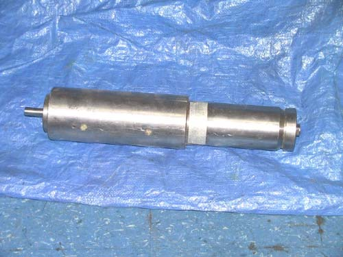 SPINDLE, BRYANT, #E9905M8-1 24486, 30,000 rpm