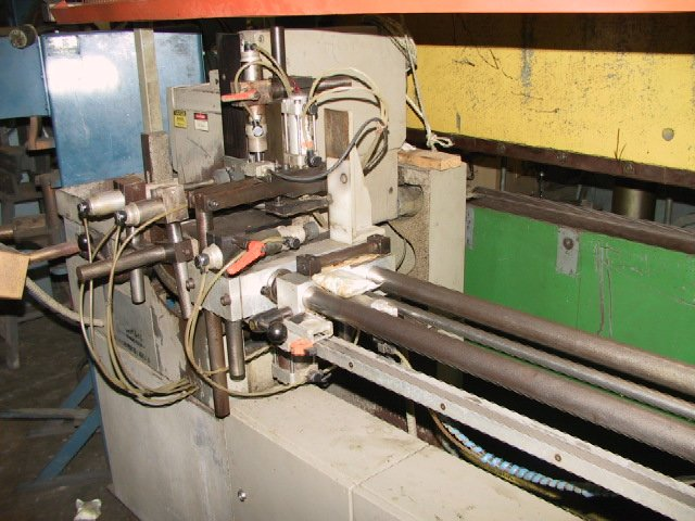 16 , ELU, No. SA 103/25, swivel, 4-1/4 SQ, automatic, pneumatic, 1986