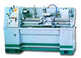 BIRMINGHAM #YCL-1440GH Engine Lathes, 1-1/2 bore, 3 HP, NEW