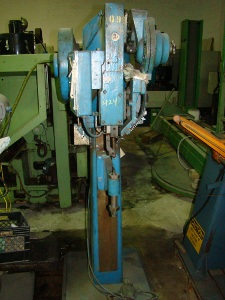 No. 600, NATIONAL, .188 x .750 length, mechanical, 12 thoat, 1 phase, 1966