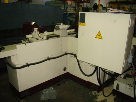 12 x 60 , CHEVALIER, #CG-1260A, workhead, CL, 1999